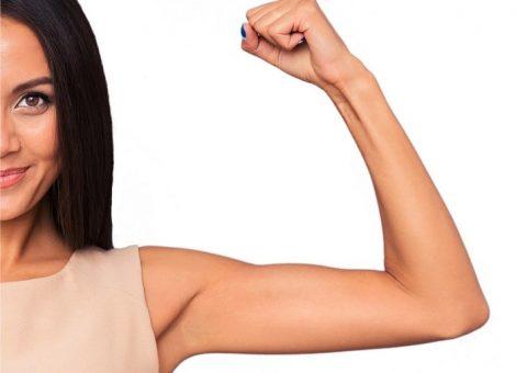جراحی-لیفت-بازو-براکیوپلاستی-فرم-دهی-و-رفع-چربی-و-پوست-اضافه