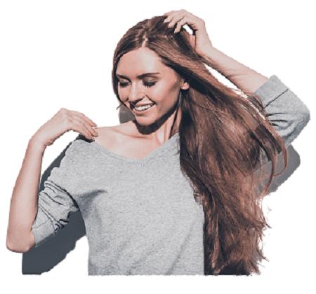 درمان و دارو برای ریزش مو