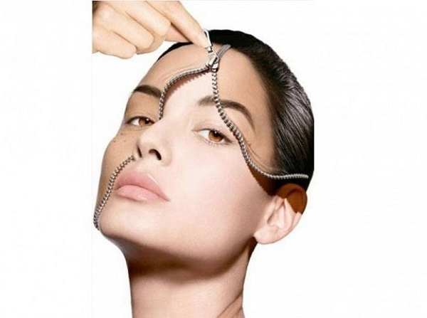 رفع تیرگی بدن و صورت (روشن کردن پوست کشاله ران و زیر بغل)