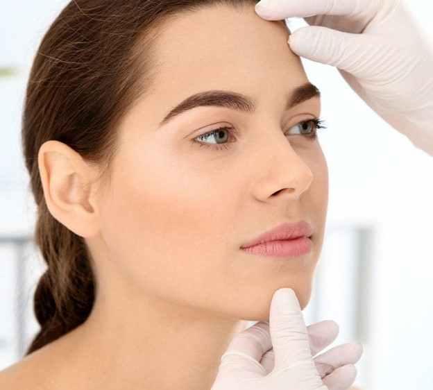 مناسب بودن شرایط بیماران برای انجام سابسیژن