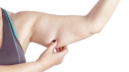 چرا عضلات بازو شل میشوند؟